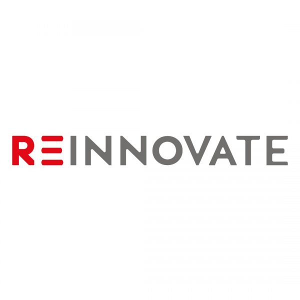Re-Innovate logo (ecosystem)
